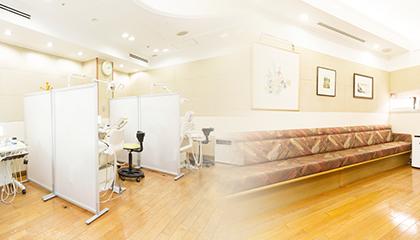 診療室を一晩中オゾンで滅菌し、清潔さを向上