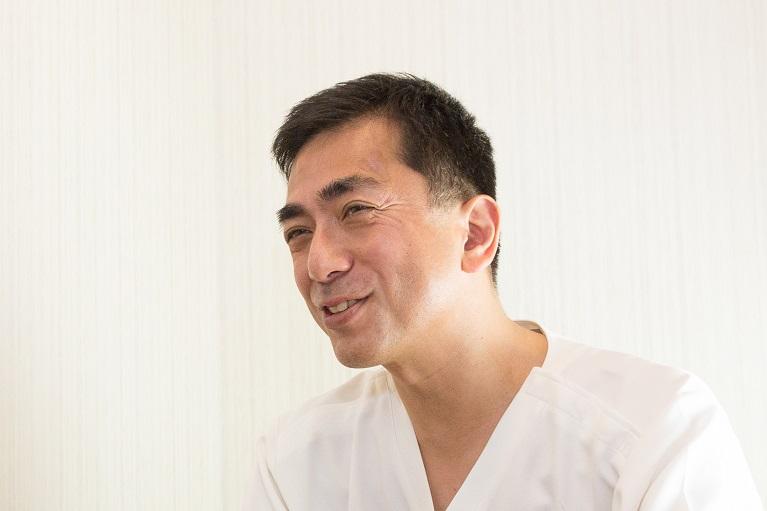 梅田でインプラント治療を行う山田先生のお話