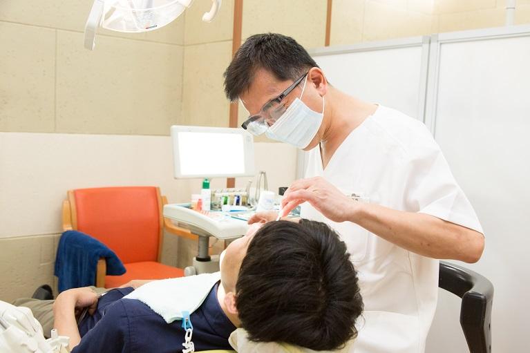 手術後|梅田のインプラントなら愛歯やまだ歯科
